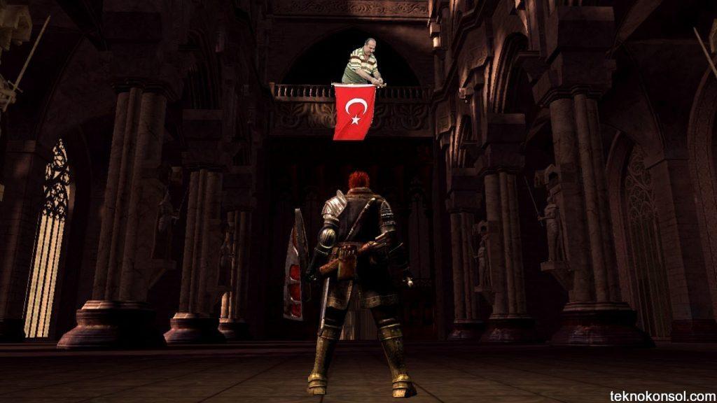 dark souls türkçe yama