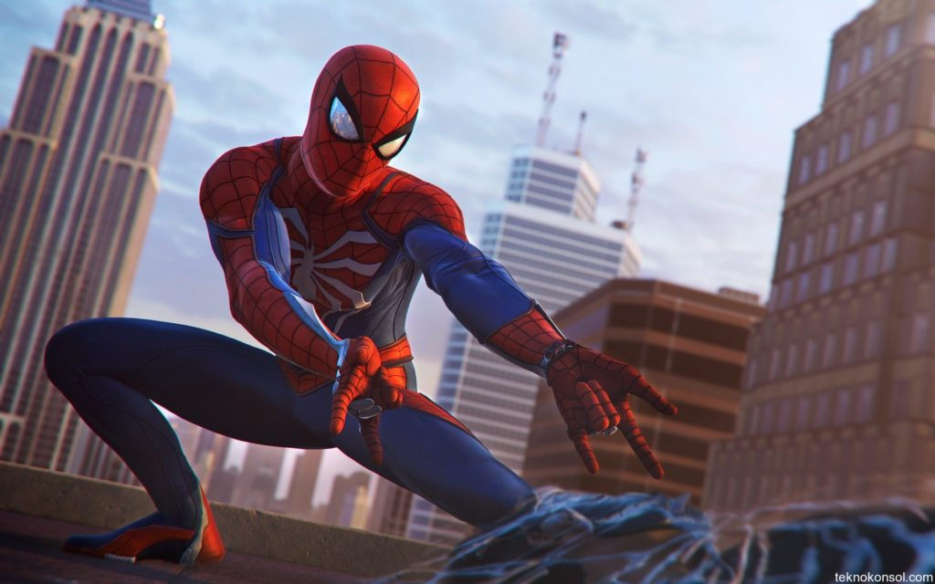 Spider-Man oyunu